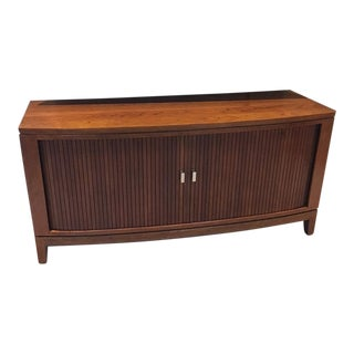 Stickley Cherry Entertainment Console