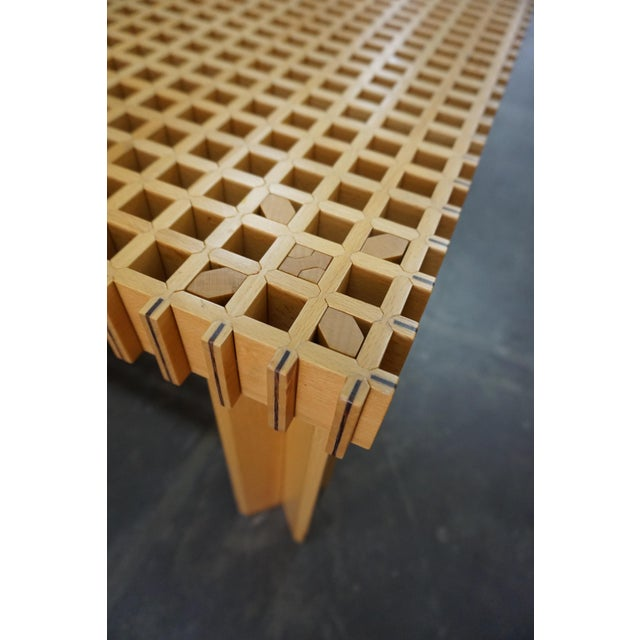 """Modern """"Kyoto"""" Coffee Table by Gianfranco Frattini For Sale - Image 3 of 8"""