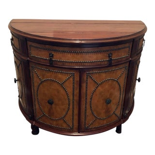 Hensley Demilune Accent Chest For Sale