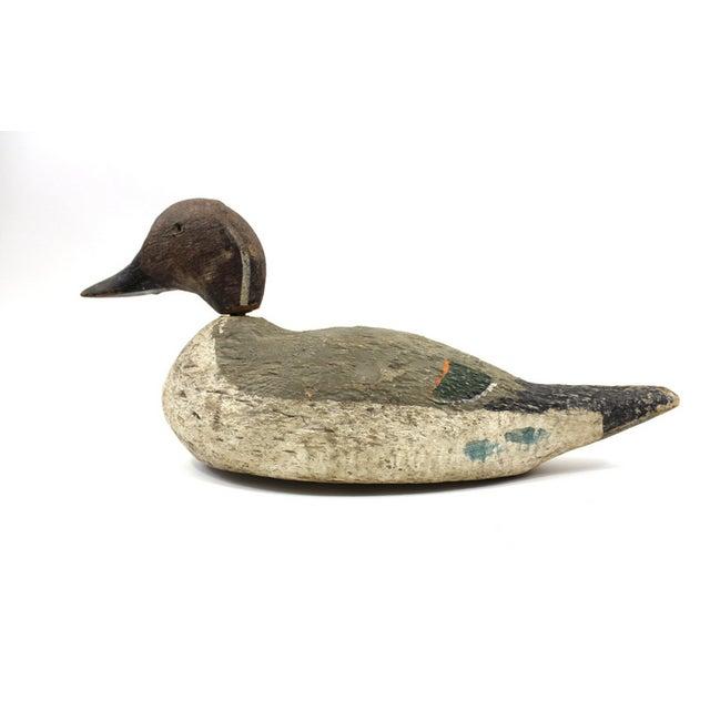 20s Handmade Duck Decoy - Image 2 of 6