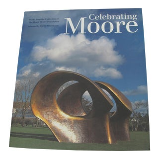 """""""Celebrating Moore Works From the Collection of the Henry Moore Foundation For Sale"""