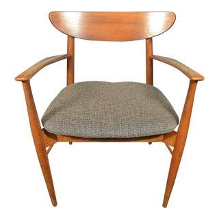 Vintage Danish Accent Chair