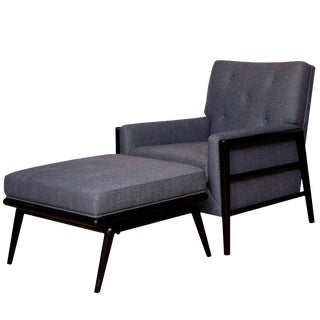 T.H. Robsjohn-Gibbings Lounge Set for Widdicomb