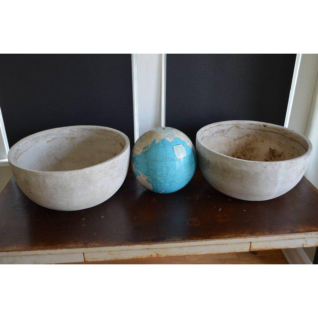 Willy Guhl Concrete Planter - Image 6 of 9