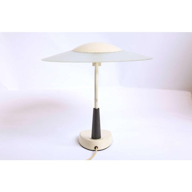 Art Deco Desk Lamp For Sale - Image 4 of 8