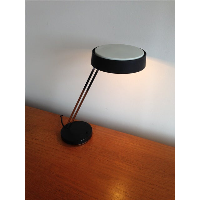 Lightolier Desk Lamp - Image 4 of 8