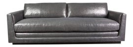 Image of Dark Gray Standard Sofas