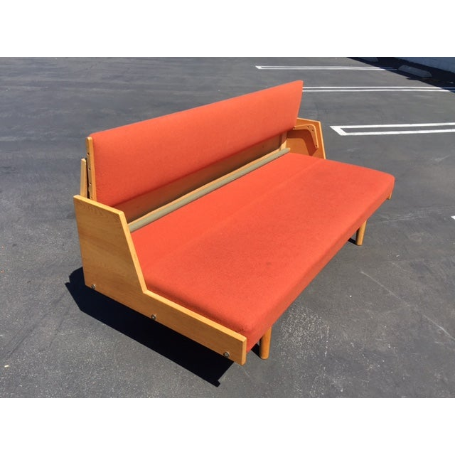 Hans Wegner for Getama Mid-Century Daybed Sofa - Image 6 of 6