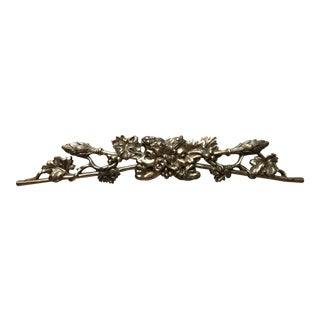 French Bronze Furniture Ornament For Sale