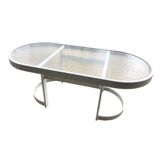 Modern Winston Patio Coffee Table For Sale