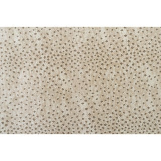 Stark Studio Rugs Derning Toffee Sample For Sale