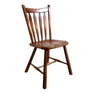 Cushman Creations Maple Chair For Sale
