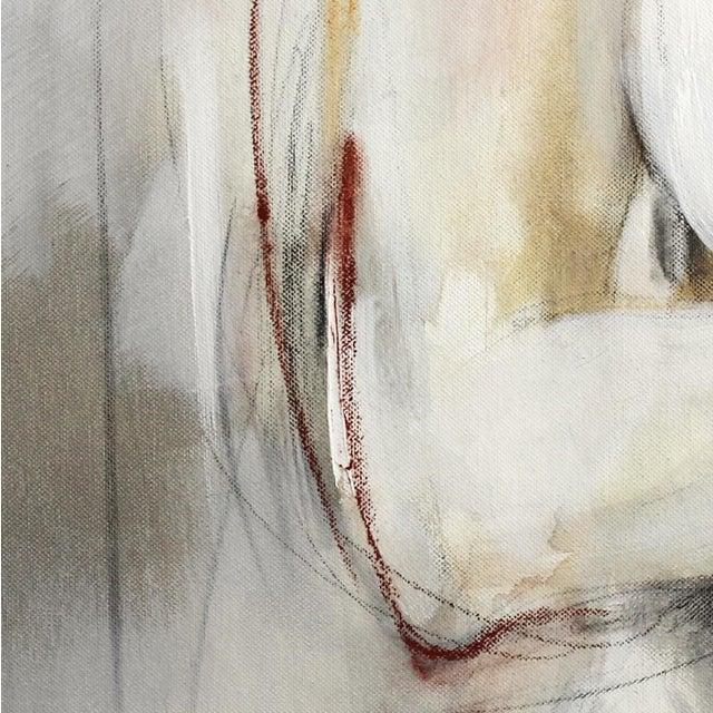 "Gabriele Mierzwa ""Greetings"" Original Artwork For Sale - Image 4 of 8"