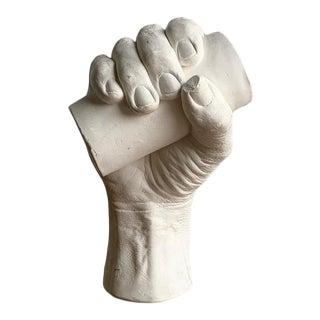 Ceramic Hand For Sale