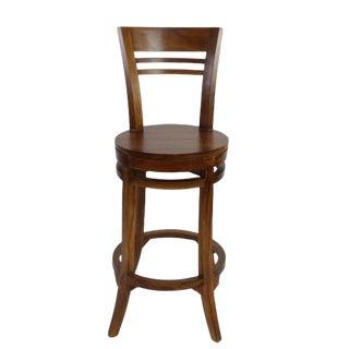 Modern Bar High-Chair For Sale