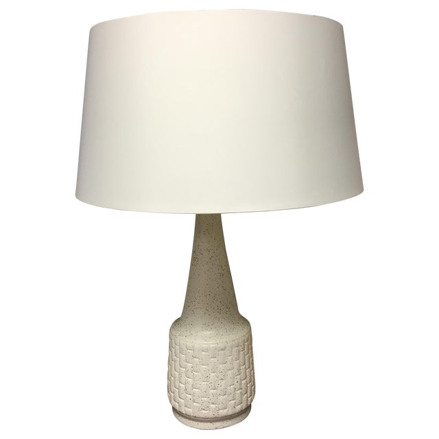Vintage Mid-Century Modern Lamp - Image 1 of 9