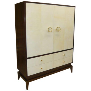 Clarke Armoire For Sale