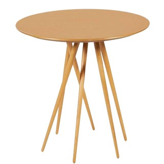 """toothpick Table"" by Lawrence Laske for Knoll For Sale"