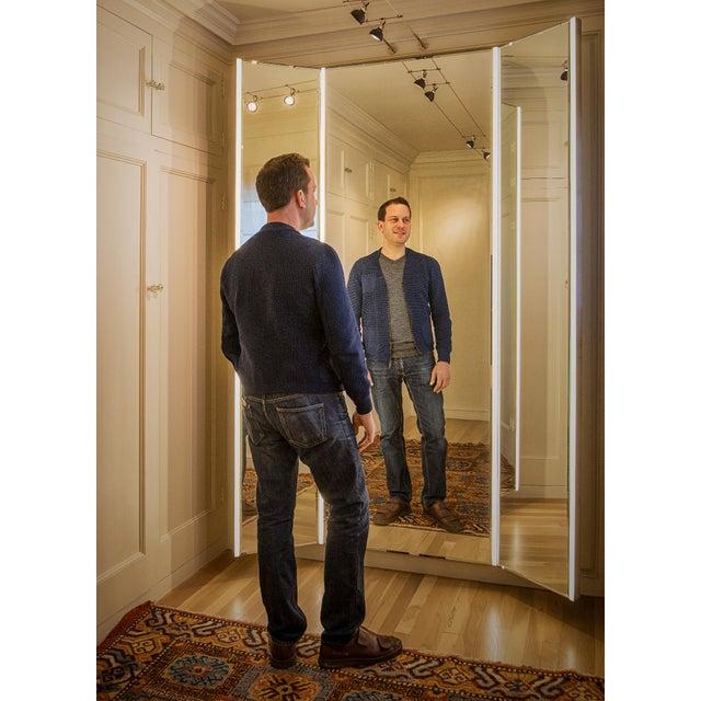 Contemporary Anti Body Dysmorphia mirror For Sale - Image 3 of 3