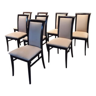 Harvey Probber Design Dining Chairs - Set of 8