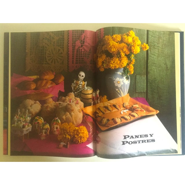 """Mexico The Beautiful"" Cookbook - Image 6 of 11"