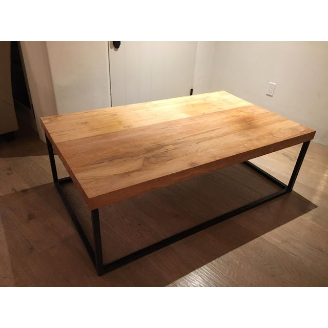 Contemporary Oly Luke Cocktail Table For Sale - Image 3 of 4