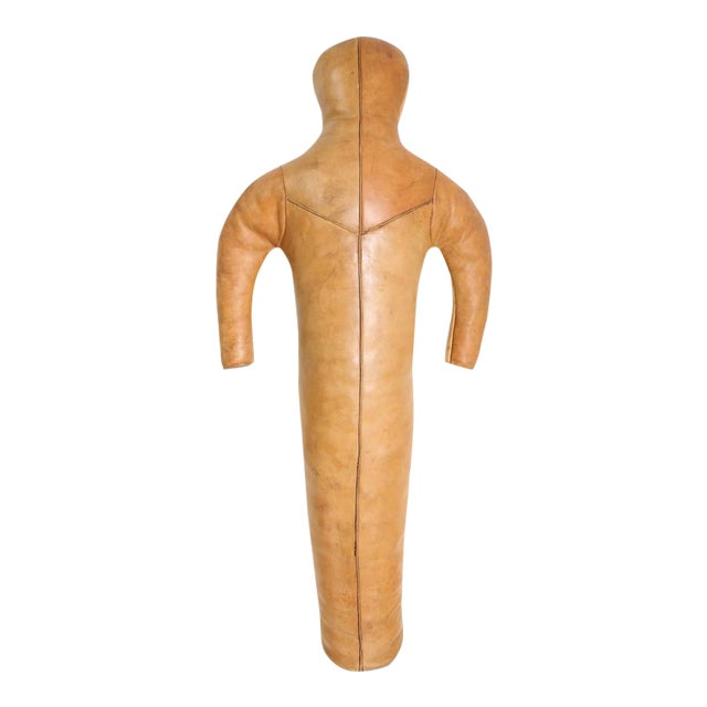 Leather Boxing Doll For Sale