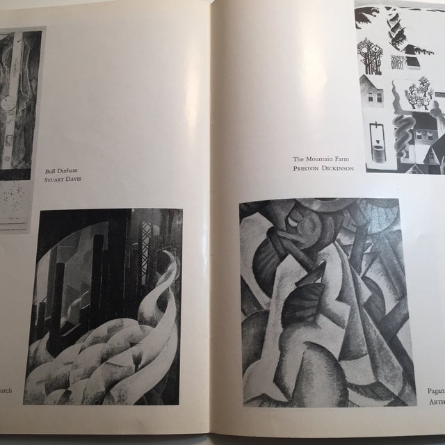 "Brown ""Pioneers of Modern Art in America"" 1946 Book For Sale - Image 8 of 11"