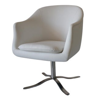 1960s Vintage Nicos Zographos for Zographos Chair For Sale