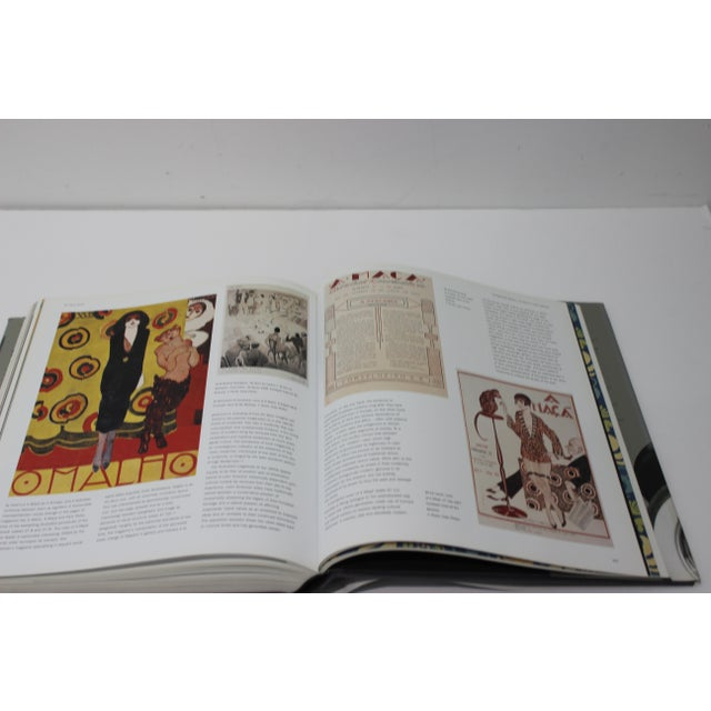 """""""Art Deco 1910-1939"""" Coffee Table Book by Victoria & Albert Museum For Sale - Image 12 of 13"""