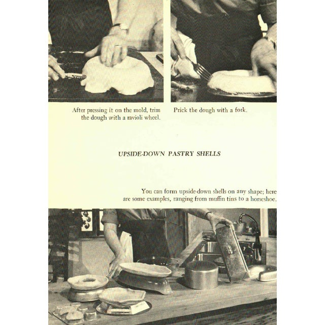 Julia Child's French Chef Cookbook For Sale - Image 4 of 4