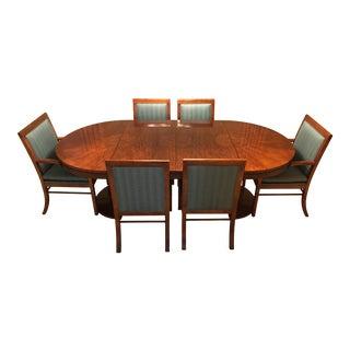 Charles Pfister for Baker Primavera Dining Table For Sale