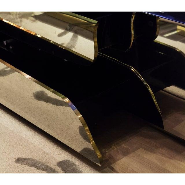 Metal Lapiaz Tv Cabinet From Covet Paris For Sale - Image 7 of 9