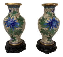 Image of Lacquer Vases