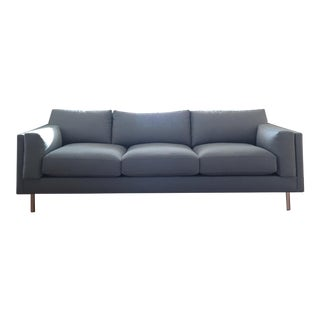 Custom Benchmade Modern Sofa