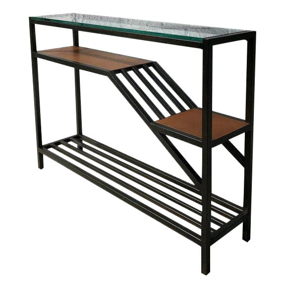 Lloyd Entry Table For Sale