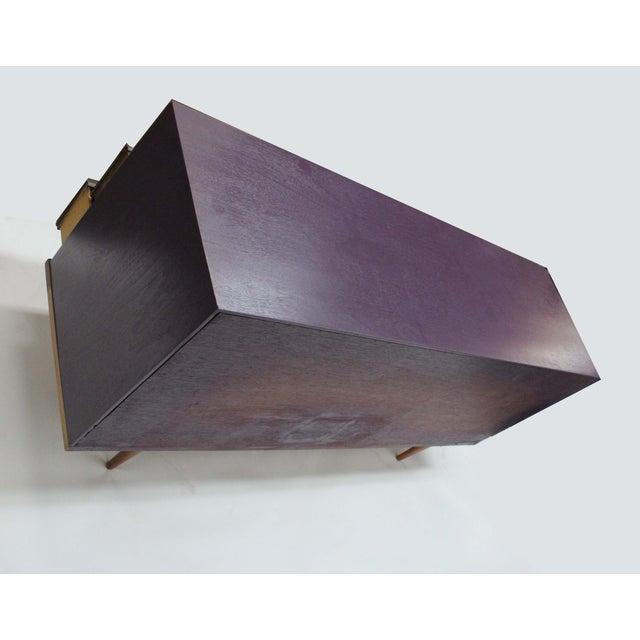 BP John Mid-Century 9-Drawer Dresser For Sale - Image 5 of 7