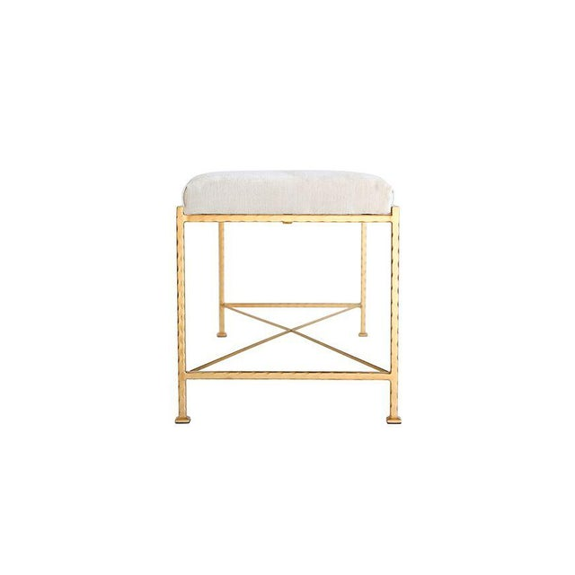 2010s Chloé Bench For Sale - Image 5 of 6