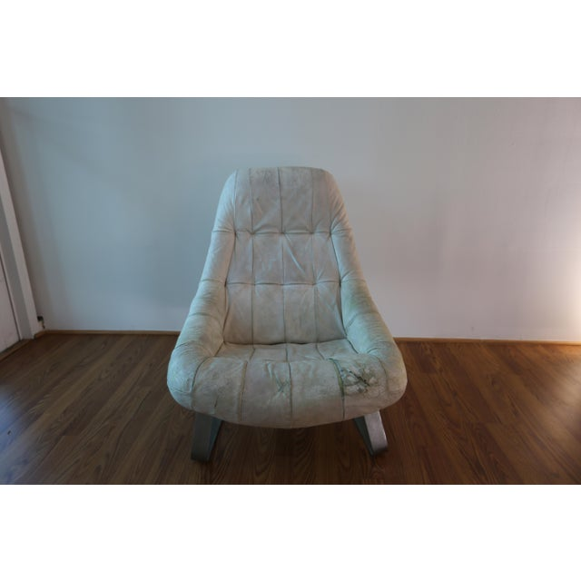 This chair has read many a good book with its reader. Ergonomically perfect, this piece remains the most comfortable...