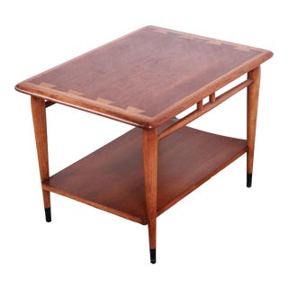 Lane Acclaim Mid-Century Modern Side Table For Sale