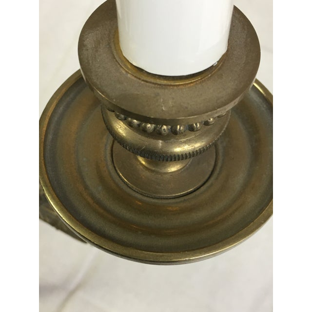 Vaughan Classical Wall Light - a Pair For Sale - Image 9 of 10