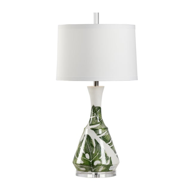 2010s Rain Forest Ii Lamp For Sale - Image 5 of 5