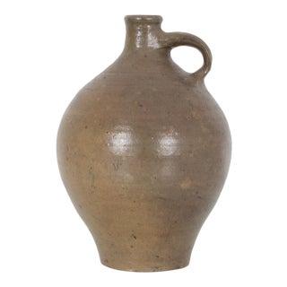 Antique Belgian Farm Pot For Sale