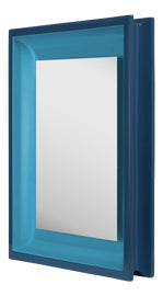 Image of Turquoise Mirrors