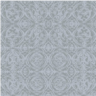 Rosettes - Wallpaper Remnant