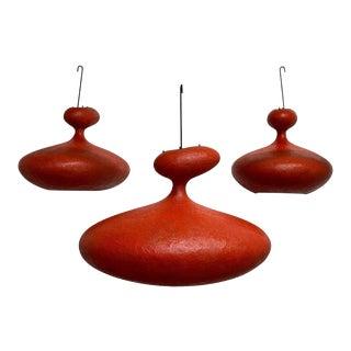 Guglielmo Berchicci Pendant Lamp For Sale