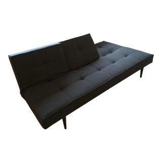Modern Room & Board Eden Sleeper Sofa For Sale