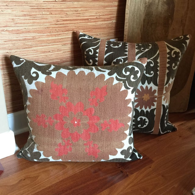 Tribal Band Bolinpush Accent Pillow - Image 4 of 4