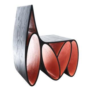 Loop Chair by Jason Mizrahi For Sale
