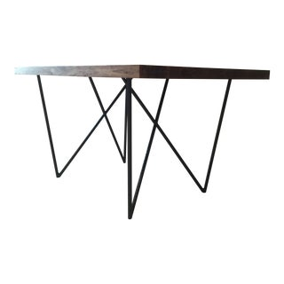 CB2 Dylan Dining Table For Sale